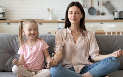 A zen szerű szülő illúziója – 1. rész