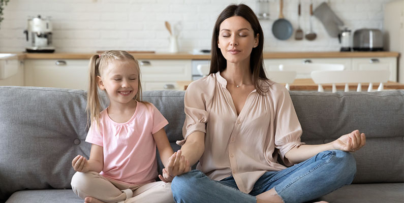 zen szerű tökéletes szülők Sonkoly Zsuzsa családterapeuta
