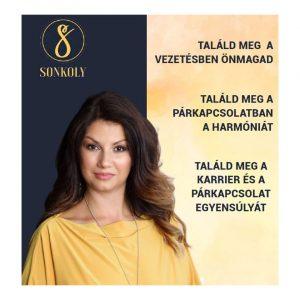 Karrier és párkapcsolat egyensúlya üzleti ebook Sonkoly Zsuzsa