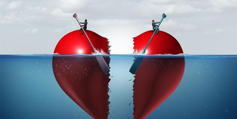 Válás határán – válás közepén