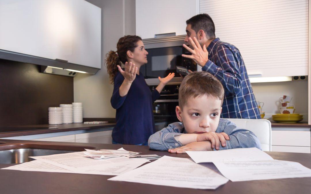 Válás szülői szemmel